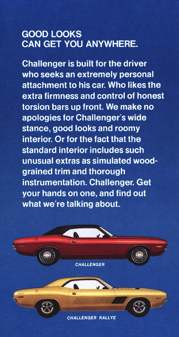Foto de 40 aniversario del Dodge Challenger (45/64)