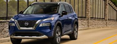 El Nissan X-Trail 2021, a detalle en 73 fotos: la nueva generación que llegará a México el próximo año