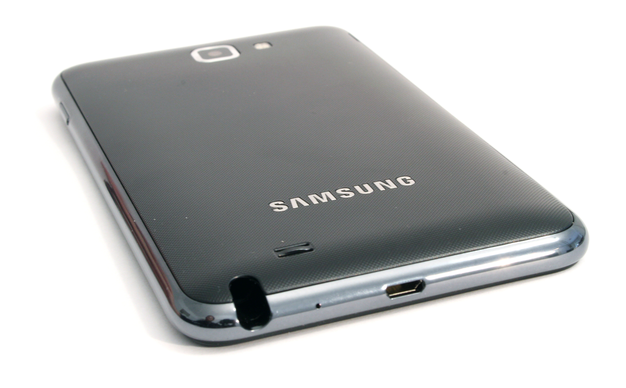 Foto de Samsung Galaxy Note (1/7)