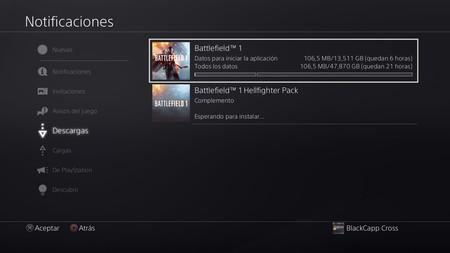 Battlefield 1 Ps4 2