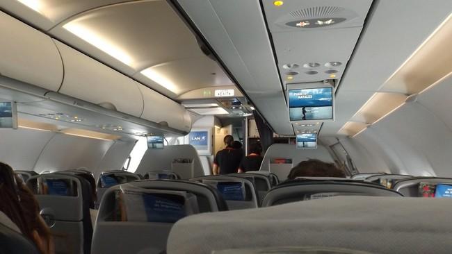 Destinaos Largos Sin Jet Lag