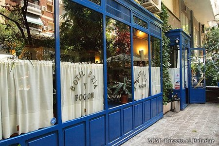 Botillería y fogón Sacha, tradición propia en Madrid