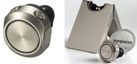 Adtec AD-HSM10, manos libres Bluetooth compacto