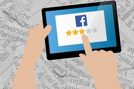 Esta es la encuesta de Facebook sobre la credibilidad de los medios: dos simples preguntas con muchas consecuencias