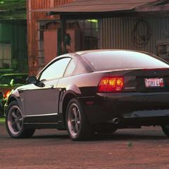 Foto 2 de 19 de la galería ford-mustang-bullitt-2001 en Motorpasión