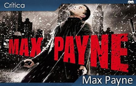 Crítica de 'Max Payne', la película