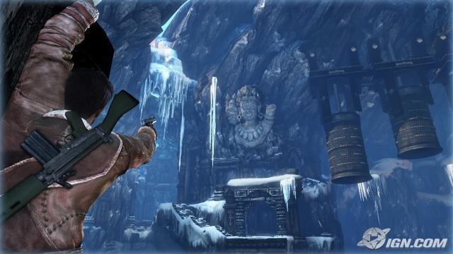 Foto de 'Uncharted 2: Among Thieves', nuevas imágenes (4/7)