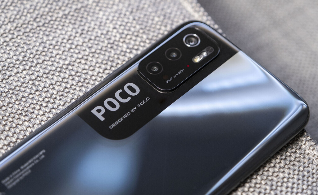 POCO M4 Pro 5G: POCO's next mid-range appears in the FCC and an imminent launch is expected