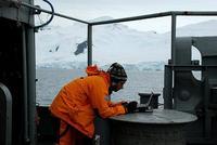 Entrevista a Juan Kestelboim, el argentino que cumplió el sueño de recorrer la Antártida