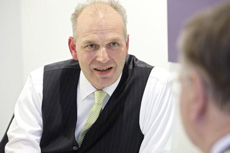Jürgen Stackmann sustituye a James Muir al frente de SEAT