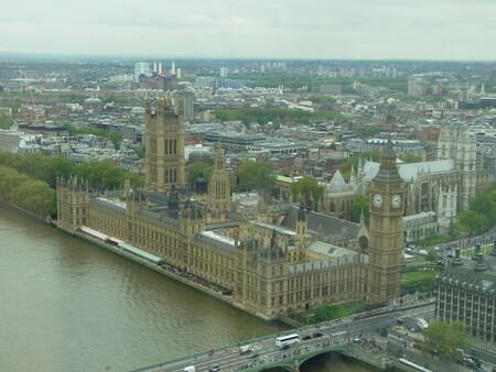 La carrera contrarreloj de Londres por los acuerdos comerciales