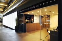 Las nuevas habitaciones de lujo del Aeropuerto de Barajas Adolfo Suárez