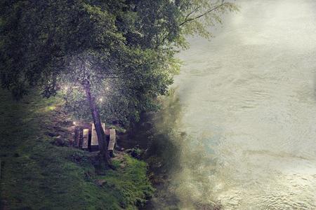 """Anatomía de una foto: """"Un lugar mágico"""" por MYer's"""