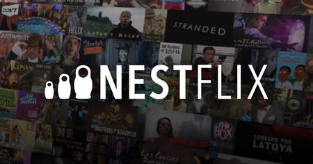 Las mejores películas que nunca existieron: 'Nestflix' y 'Multiversal+' crean un universo paralelo con el cine que siempre quisimos ver