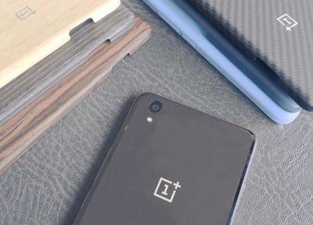 OnePlus X, toma de contacto: gama media con envoltorio de lujo