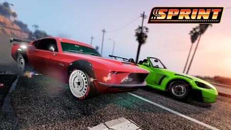 Gta Online Carrera Corta