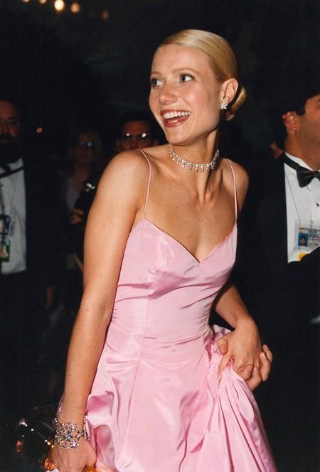 gwyneth paltrow oscar 1999
