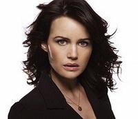 Carla Gugino se une al reparto de 'Watchmen'
