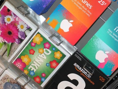 11 tarjetas de regalo digitales para regalar en San Valentín