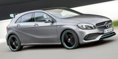 Esto es lo que cuesta el nuevo Mercedes-Benz Clase A