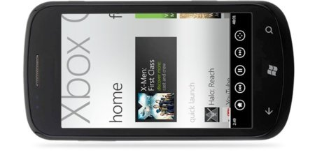 Windows Phone 7.5 y Xbox 360