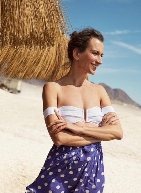 Oysho Beachwear 2018 tiene los looks y trajes de baño que vas a querer lucir este verano