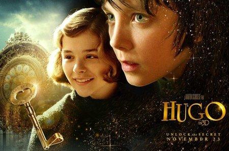 Asa Butterfield, el 'Hugo' de Scorsese, es Ender