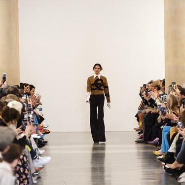 Victoria Beckahm arrasa con su nueva colección para la mujer más cool del próximo otoño-invierno