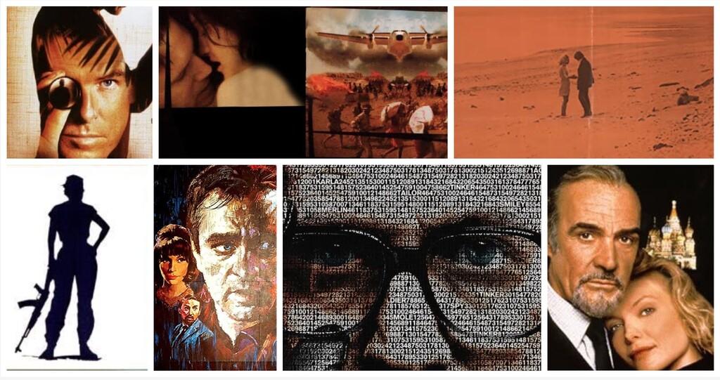 Las 11 mejores películas y series de espías basadas en la obra de John le Carré