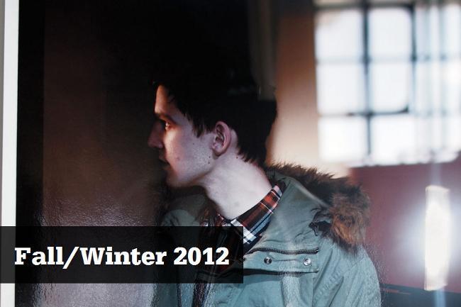 Carhartt WIP  Otoño Invierno 2012 Lookbook