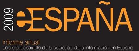Conclusiones del informe eEspaña 2009