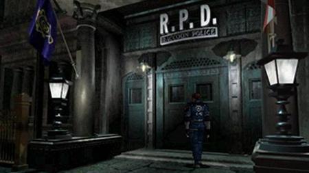 Fans preparan el primer alpha para el remake de Resident Evil 2