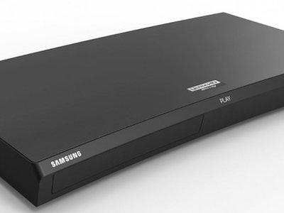 Samsung añadirá compatibilidad con HDR10+ a sus reproductores Blu-ray UHD