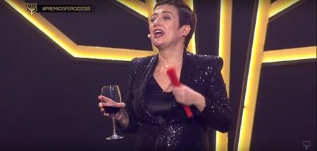 Vino Premios Feroz