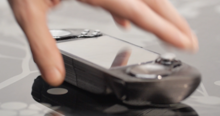 Smach Z quiere ser tu Steam Machine de bolsillo y lanza Kickstarter