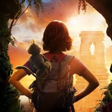 'Dora y la ciudad perdida': aquí está el sorprendente tráiler de la película de Dora la exploradora en acción real