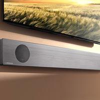 LG anuncia para 2019 tres nuevas barras de sonido que contarán con soporte para audio DTS:X y Google Assistant