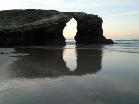 Compañeros de ruta: Guía para viajar por Irlanda o, si lo preferís, descubrir la Playa de las Catedrales
