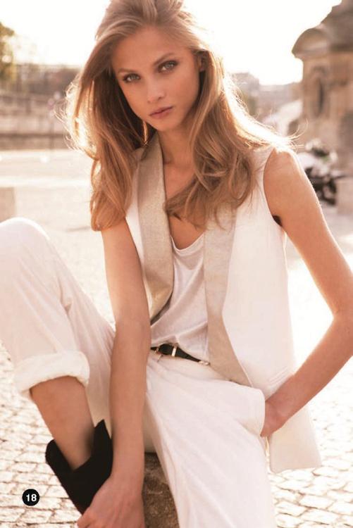 Foto de Mango lookbook Primavera-Verano 2012 (10/27)