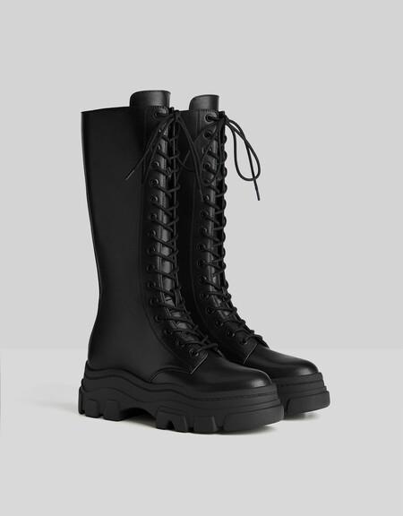Zapatos Bershka Bf 02