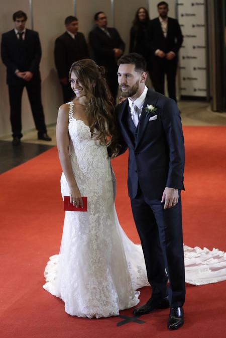 Leo Messi Y Antonella Roccuzzo 2