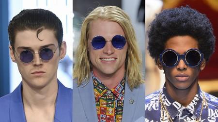 Tendencias Gafas De Sol Trendencias Hombre Sunglasses Spring Summer 2019 02