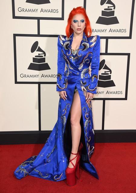 El increíble poder de transformación de Lady Gaga: así se ha convertido en una diva de Hollywood