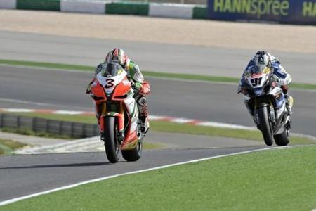 Superbikes 2010: lo mejor y lo peor de Portimao