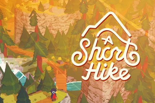 A Short Hike es el juego perfecto para disfrutar ahora que se acaban las vacaciones