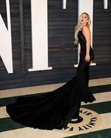 Lady Gaga, en su línea