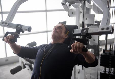 Van Damme Protagoniza Jean Claude Van Johnson