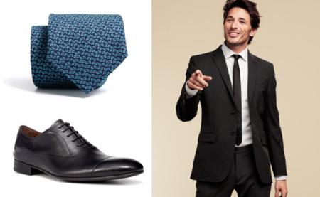 Moda para hombres: las dudas ante la graduación