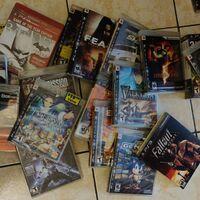 Dramón para un jugador que ha perdido su colección de videojuegos de más de 500.000 dólares porque su madre los tiró a la basura