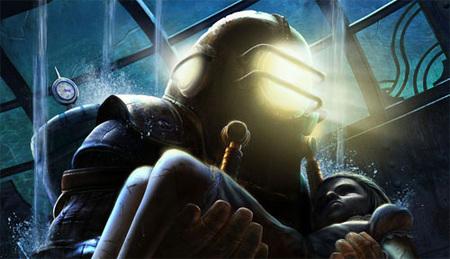 'BioShock 2' será lanzado a la vez para los tres sistemas